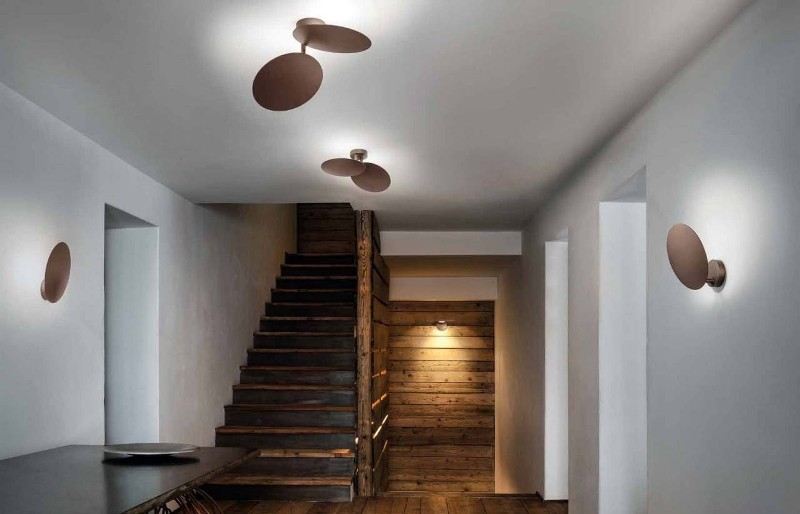 Picture of: Modern Sconces Lighting
