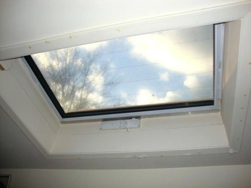 Motorized Skylight Shades Reviews