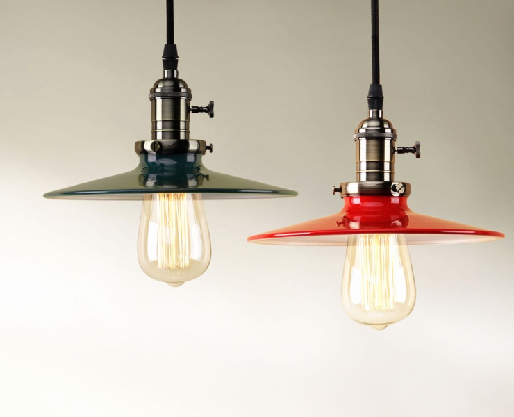 Neckless Glass Shades For Light Fixtures