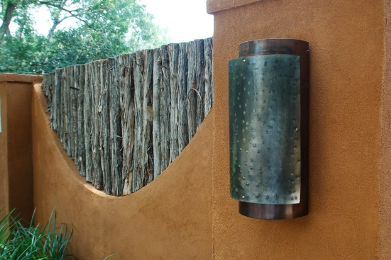 Picture of: Outdoor Sconce Lighting