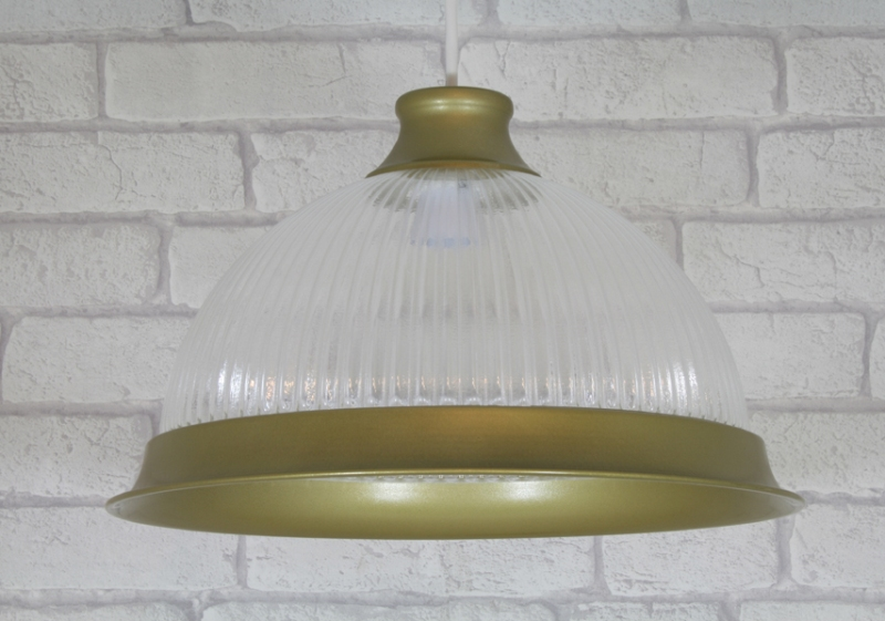Picture of: Pendant Lamp Shade Adapter