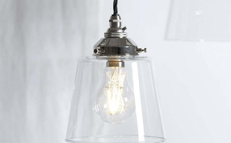 Picture of: Pendant Lamp Shades