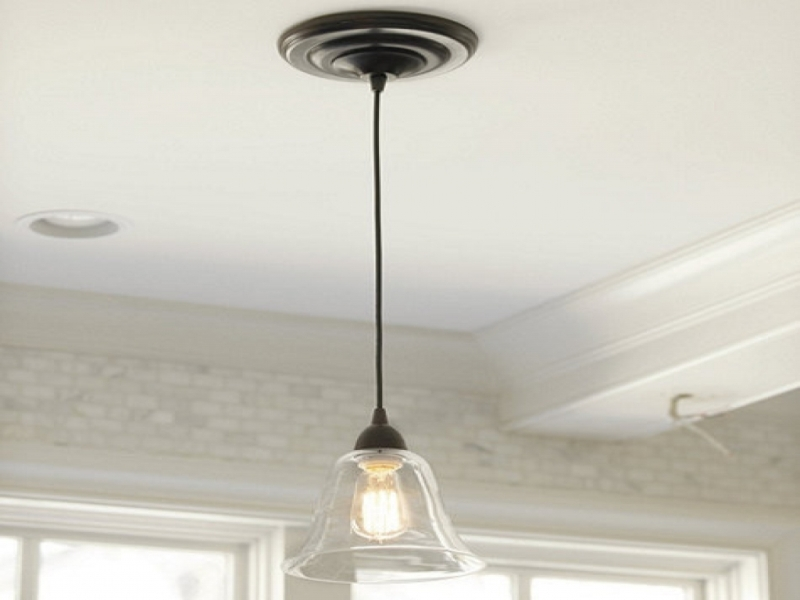Image of: Pendant Light Replacement Glass Shade