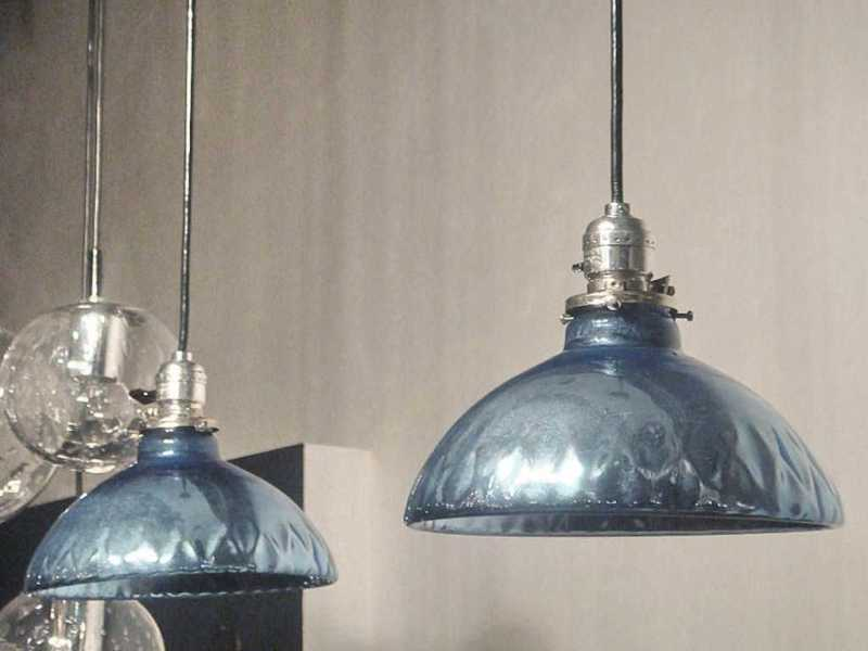 Image of: Pendant Light Replacement Shades
