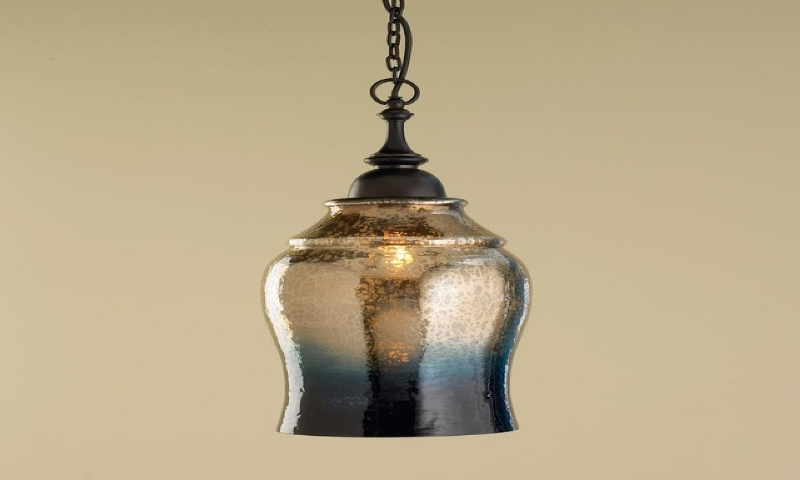 Image of: Pendant Lighting Shades Only