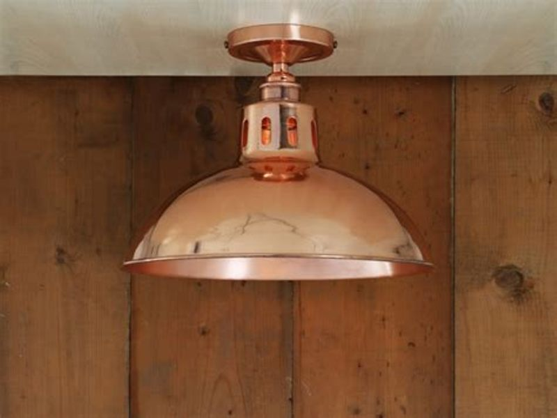 Picture of: Pendant Lighting Vintage