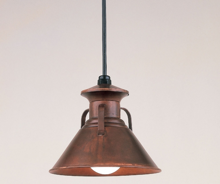 Picture of: Pendant Vintage Lighting