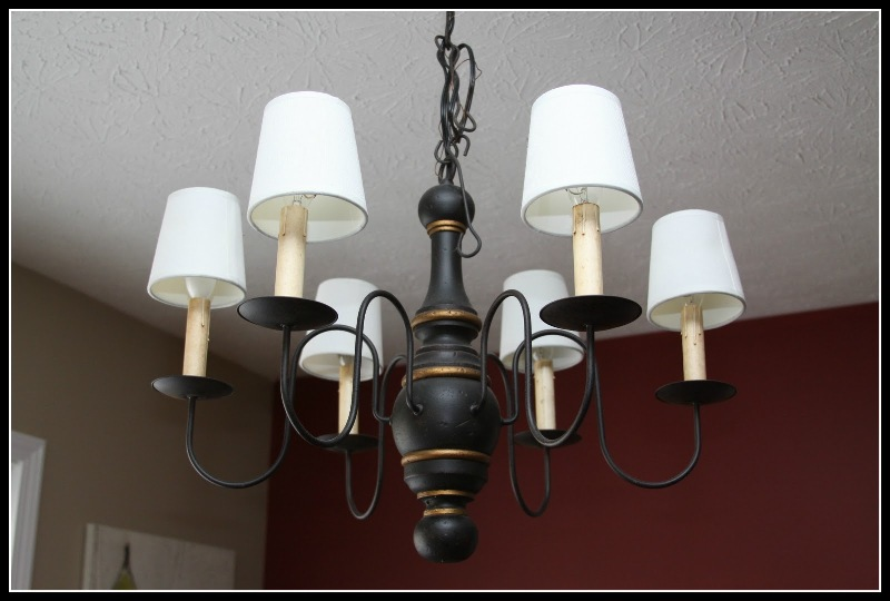 Replacement Chandelier Glass Shades