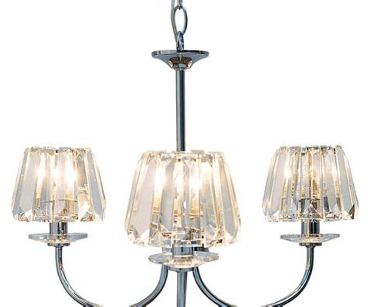 Picture of: Replacement Glass Chandelier Shades