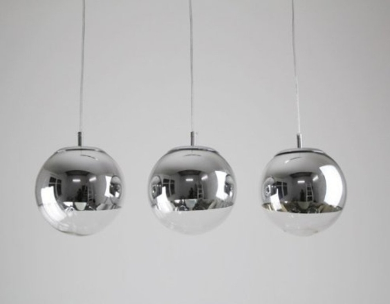 Replacement Glass Pendant Light Shades Picture