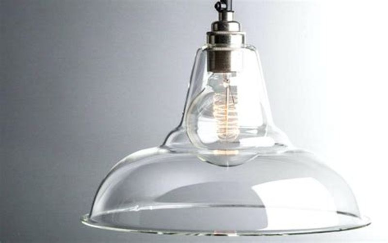 Image of: Replacement Glass Shades For Pendant Lights Picture