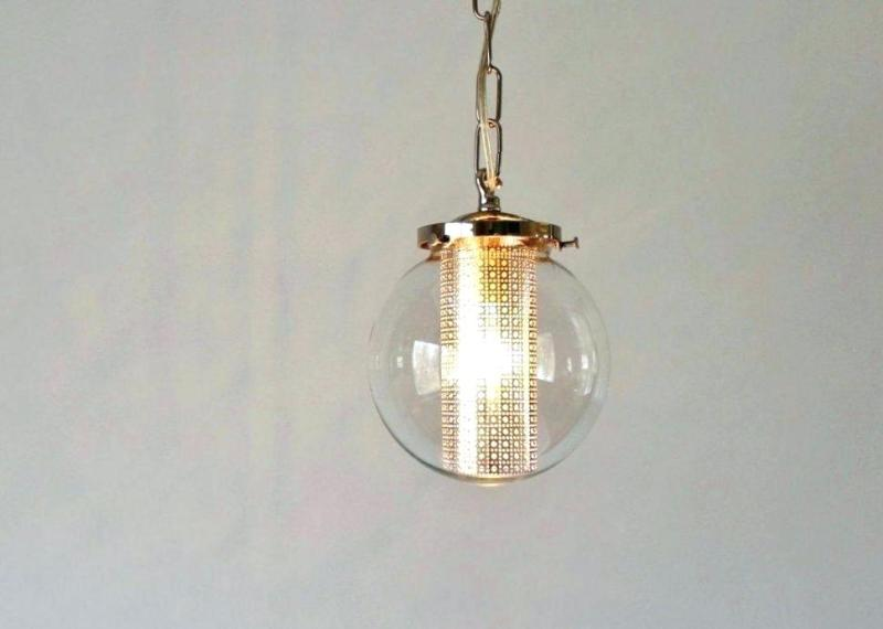 Image of: Replacement Pendant Light Shades