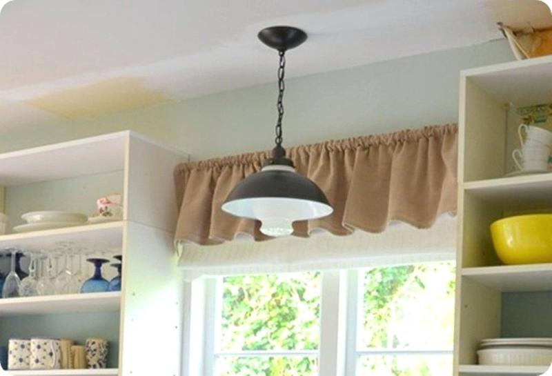 Image of: Replacement Shades For Pendant Lights