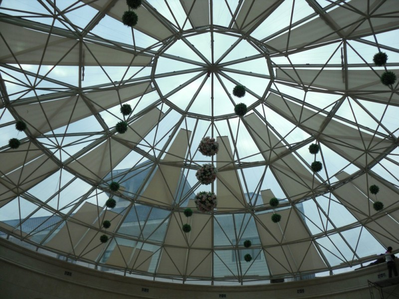 Retractable Shades For Skylights