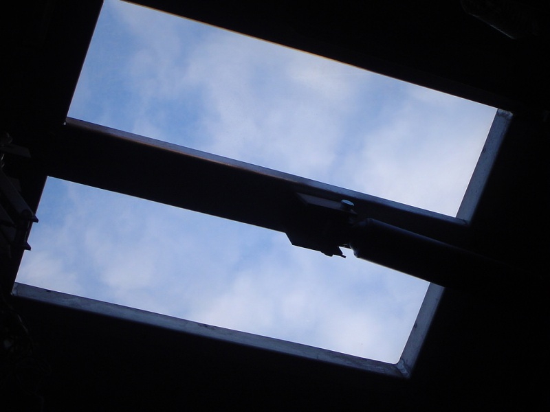 Roller Shades For Skylights