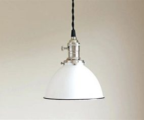 Shades For Pendant Light Fixtures