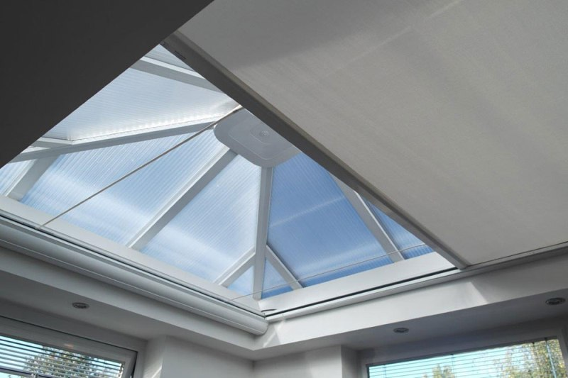 Shades For Skylights