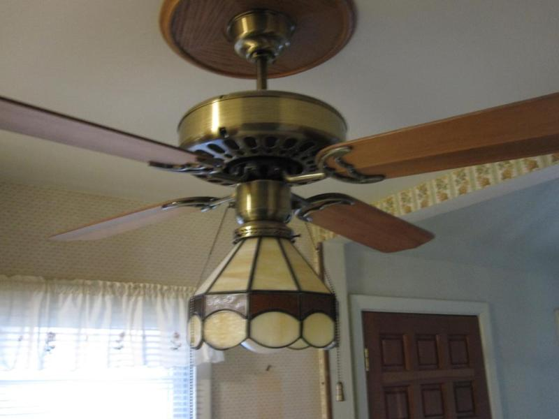 Shades Of Light Ceiling Fans