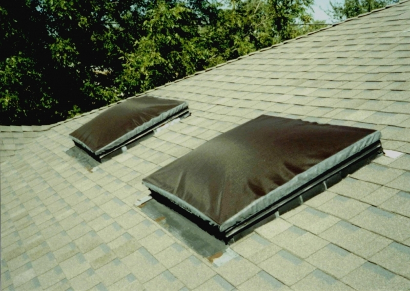 Picture of: Skylight Shade Cover