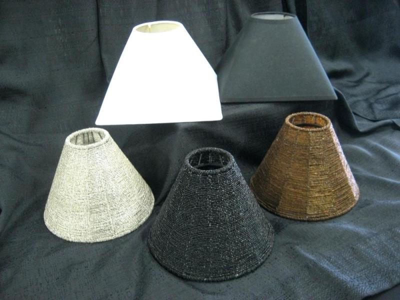Picture of: Small Lamp Shade