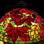 Stained Glass Lamp Shades Patterns