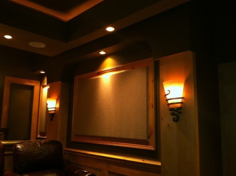 Theater Sconce Lights