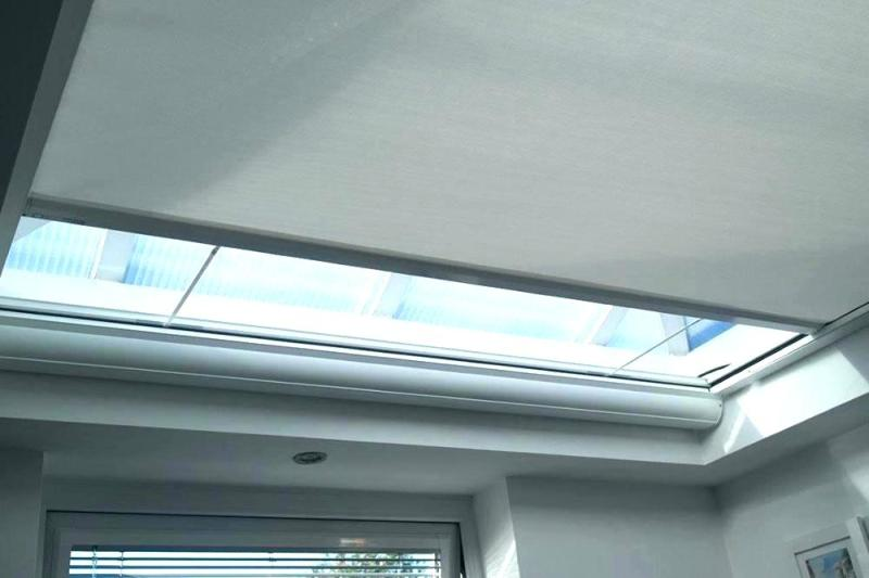 Picture of: Velux Skylight Shade
