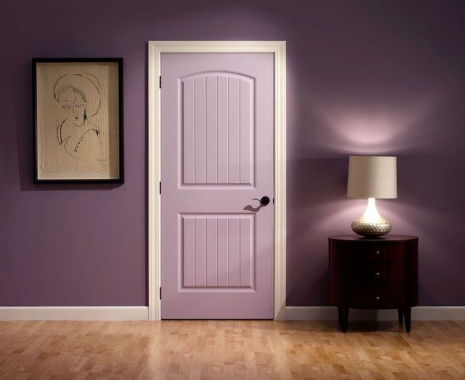 Image of: 6 Panel Interior Doors Cheap