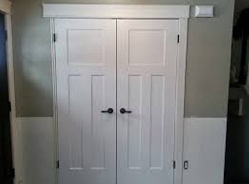 Image of: 6 Panel Interior Doors Pine