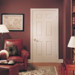 6 Panel Interior Doors Prehung