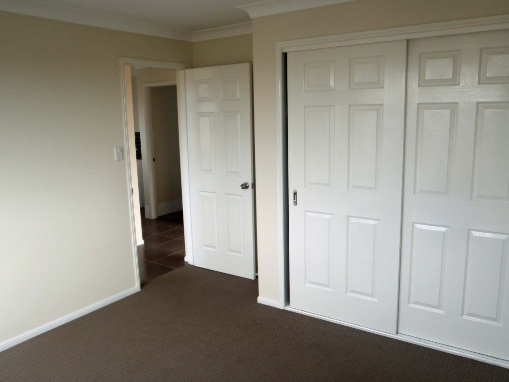 Image of: 6 Panel Interior Doors White