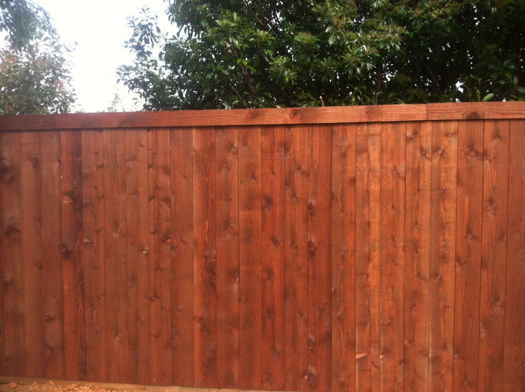 6×8 Wood Fence Panels Queens