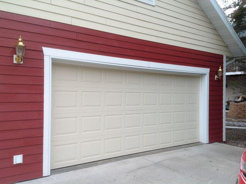 Ideas Garage Door Panel With Windows