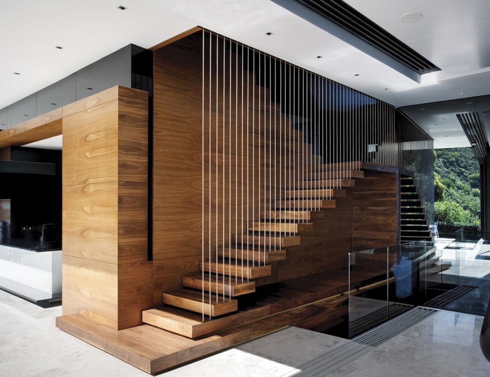 Amazing Wood And Metal Wall Panels