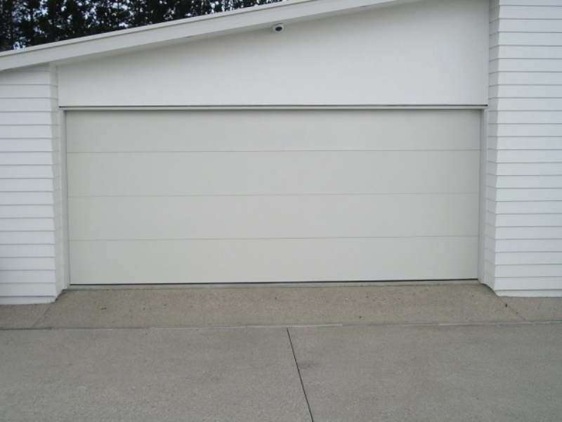 Best Garage Door Panel