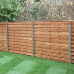 Best Wood Fencing Panels