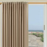 Captivating Patio Door Panels