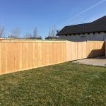 Cedar Wood Fence Panels Ideas