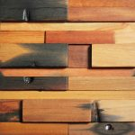 Classic Reclaimed Wood Paneling