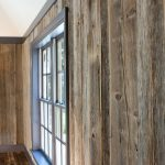 Cool Reclaimed Barn Wood Paneling