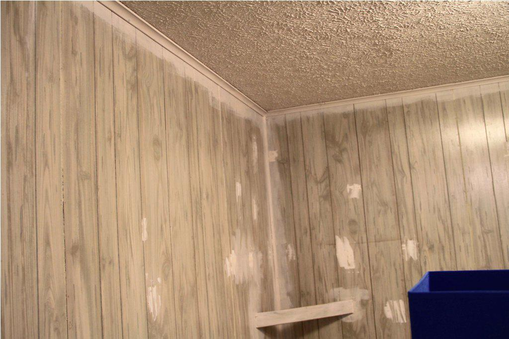 Image of: Diy Wood Interior Wall Paneling