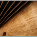 Exterior Wood Paneling Image