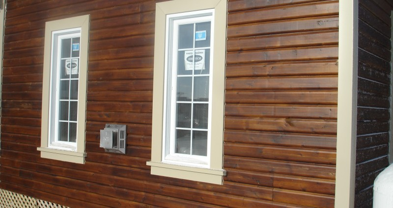 Exterior Wood Paneling Review