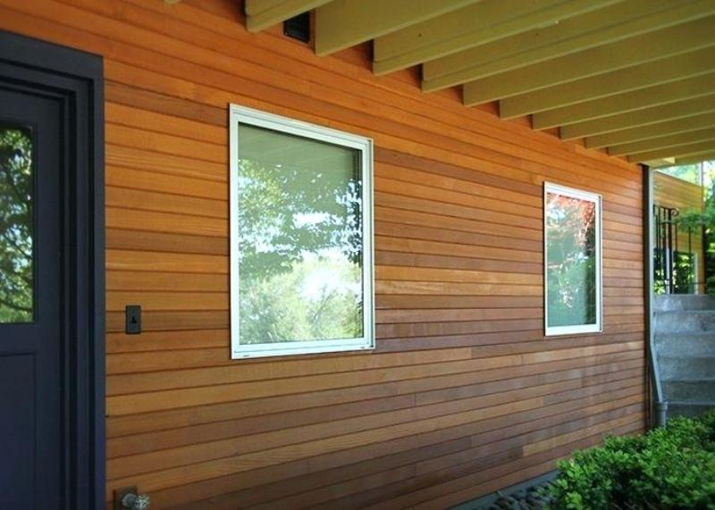 Picture of: Exterior Wood Siding Panels Tongue And Groove