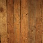 Faux Reclaimed Wood Paneling Straight