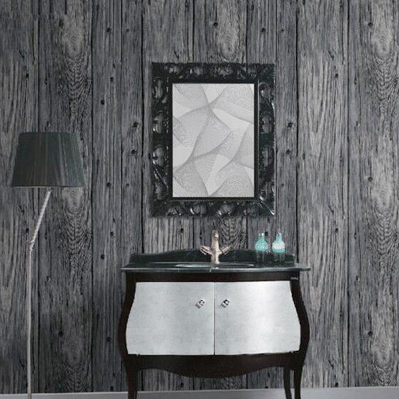 Image of: Gray Wood Paneling Color