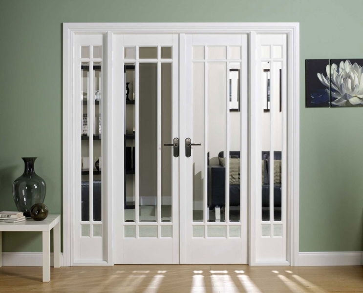 Trends Of Interior Door Glass Panels