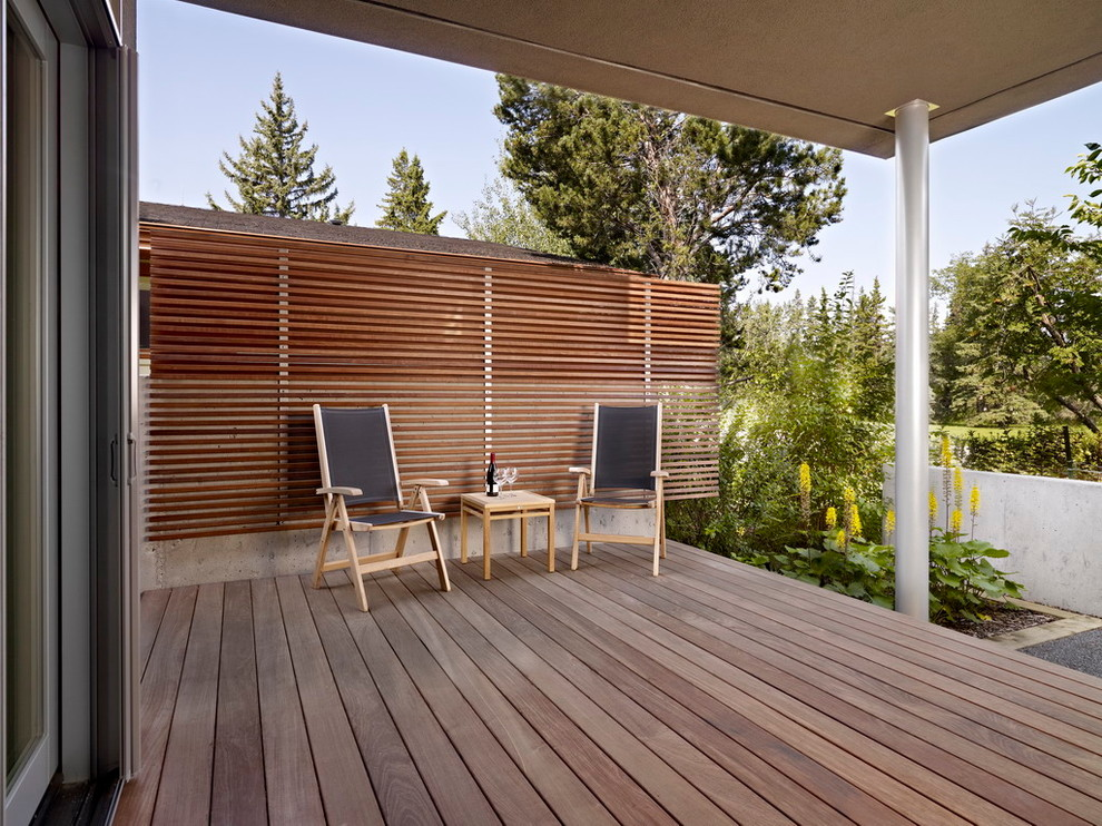 Modern Wood Lattice Fence Panels