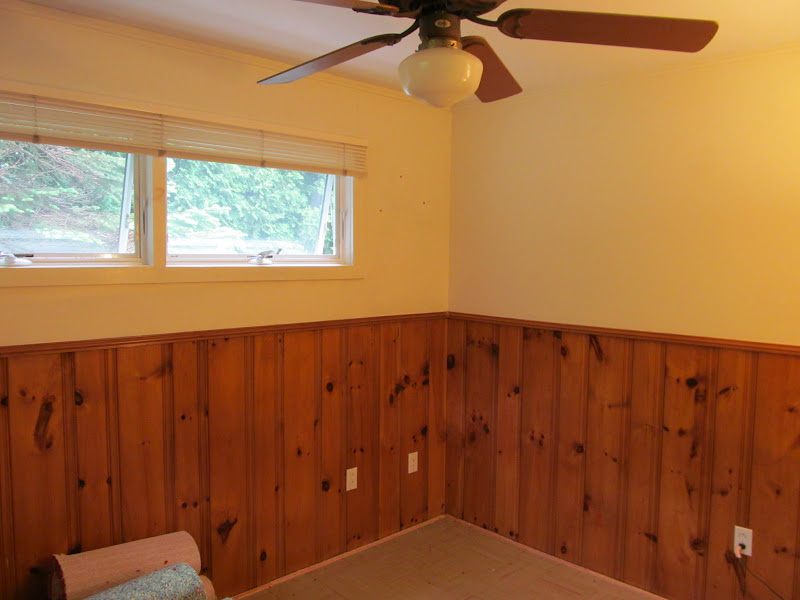 Nice Wood Paneling Ideas Design