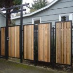 Outdoor Wood Paneling Ideas